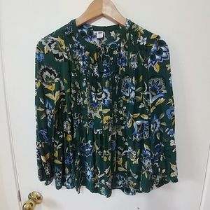 2 for $35 Old Navy Blouse❤️